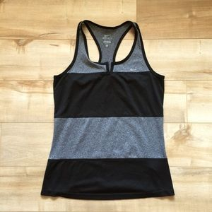 Nike Dri Fit Lightweight Workout Tank